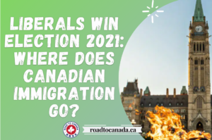 Liberals win Election 2021